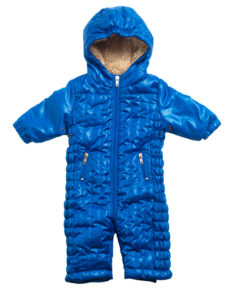 Kidscase Ray Suit