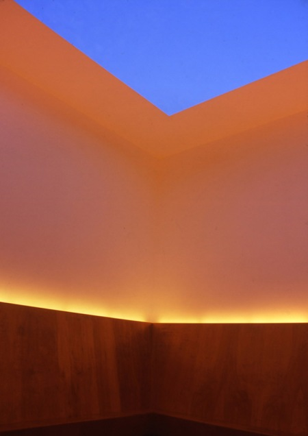 PS1 James Turrell Meeting