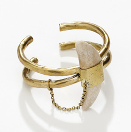 ManiaMania THE SOURCE Bangle, $360