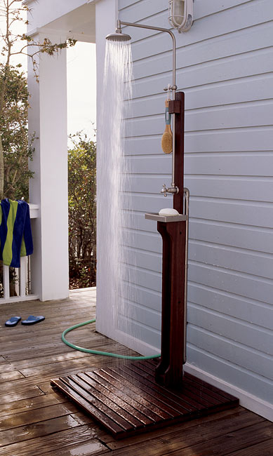 Outdoor Shower, $279