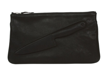 Vlieger & Vandam Guardian Angel Clutch