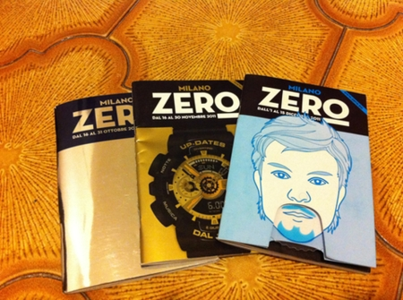 Zero Milano