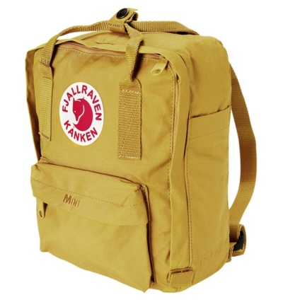 Kids Fjall Raven Backpack