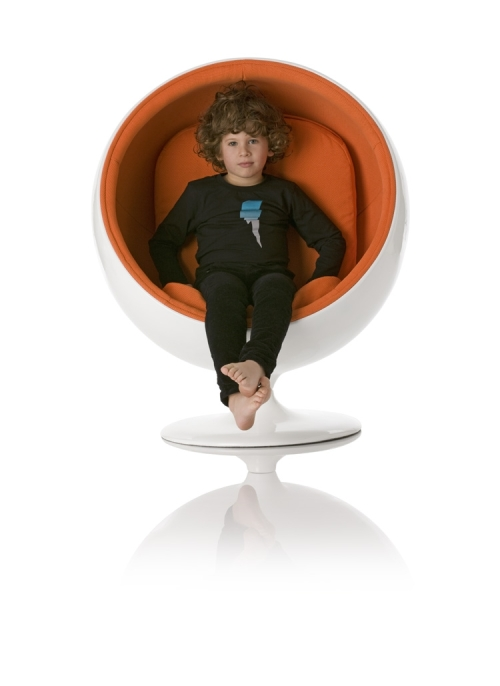Little Nest Ball Chair, $695