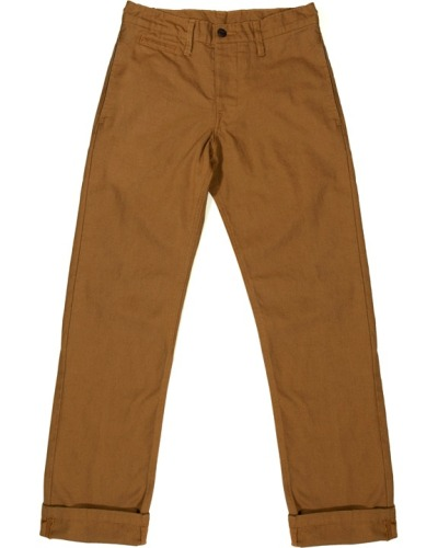 Duck Canvas Chinos