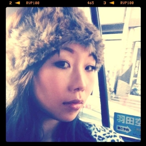Guest Hunter, Joyce Hwang