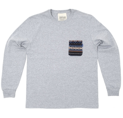 Tantum Long Sleeve Shirt