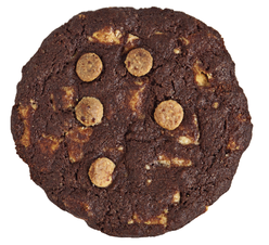 Double Chocolate Happiness, Gluten-Free