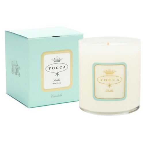 Stella Candle by Tocca