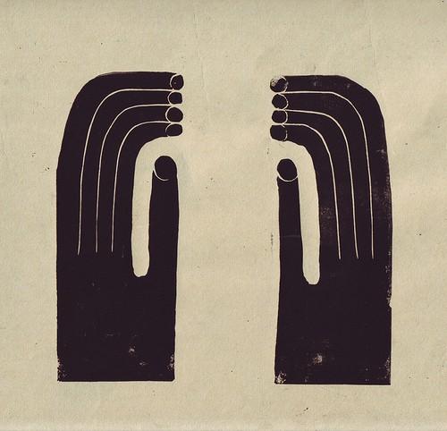 Hands Nicolas Burrows