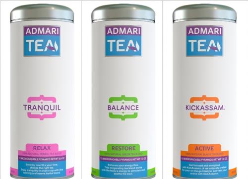 Admari Tea