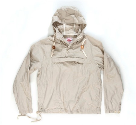 Batten Sportswear Packable Anorak