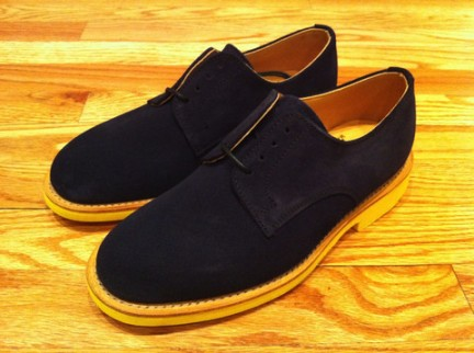 Mark McNairy Navy Bucks