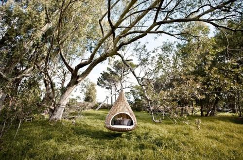 Dedon Hanging Nest