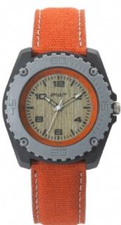 Orange Sprout Watch