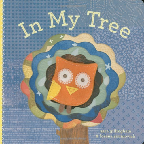 In My Tree by Sara Gillingham