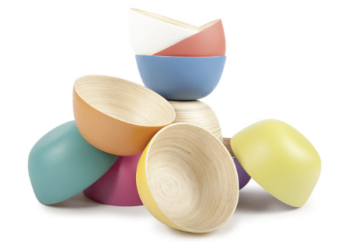 Core Bamboo Bowls