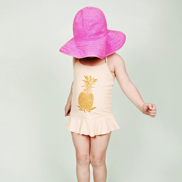 Pineapple Swimsuit