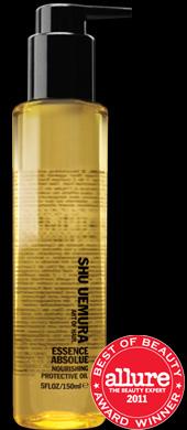 Shu Umera - Essense Absolue Hair oil