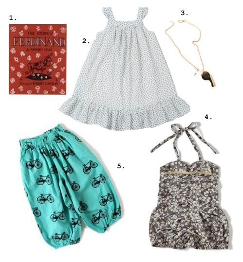 Tada! Shop Guest Editor Picks