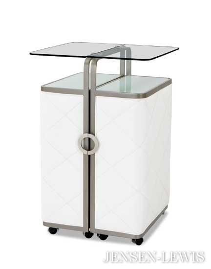 Winston Bar Cart