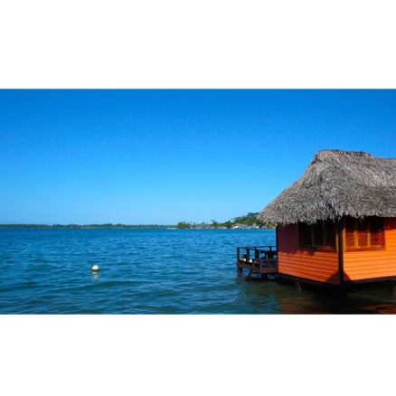 Relax at Eclypse de Mar Eco Resort
