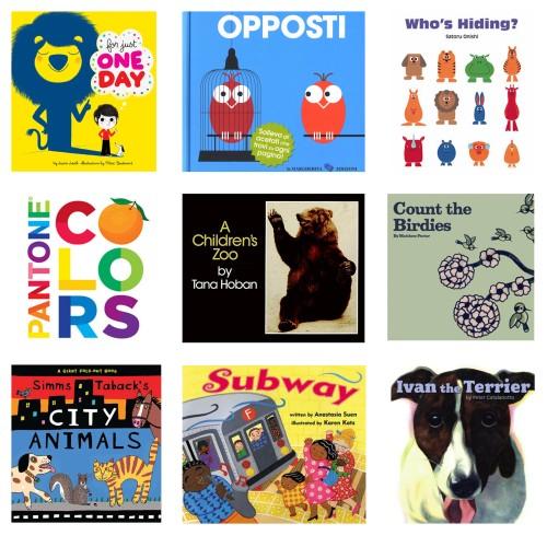 Leni's Book List
