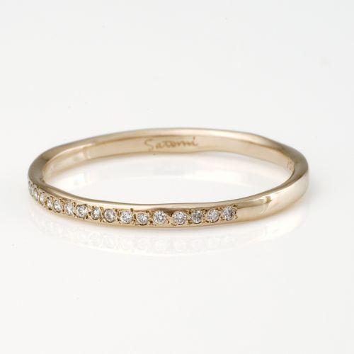 Satomi Kawakita Jewelry
