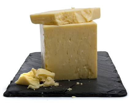 Tickler English Cheddar