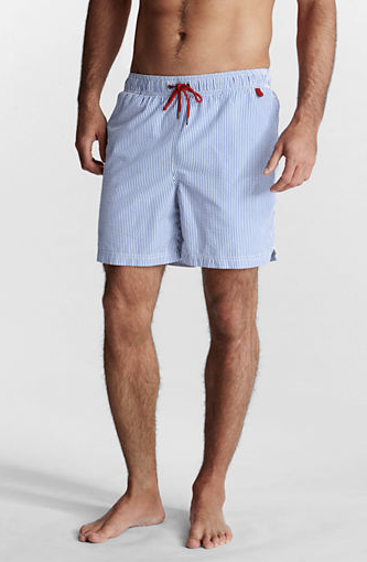 Land's End Swim Shorts