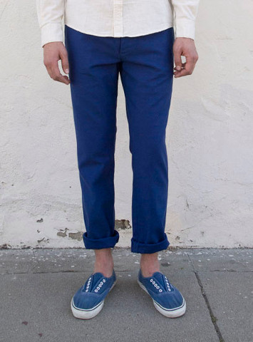 The Spring Clean Pant