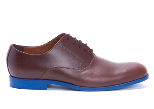 Rachel Comey Uncle Dan Colored Sole Oxfords