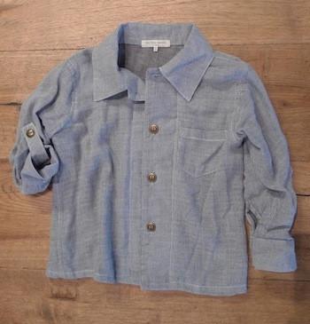 Edward H Shirt