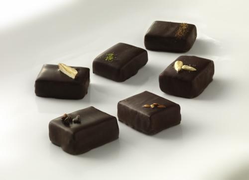 Nicobella Chocolates