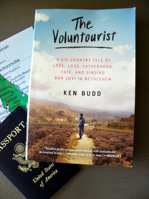 The Voluntourist