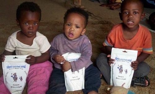 Food4Africa