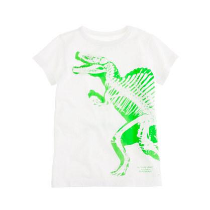Glow-in-the-Dark Spinosaurus Tee