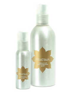 PRATIMA Neem Sunscreen
