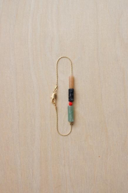 Stripe Bracelet