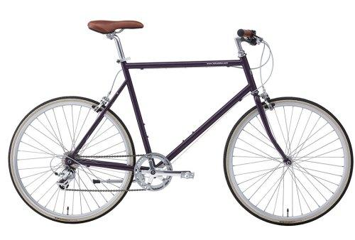 Tokyo Bike CS Edo Murasaki