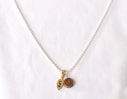 "24"" AKAWELLE Necklace"