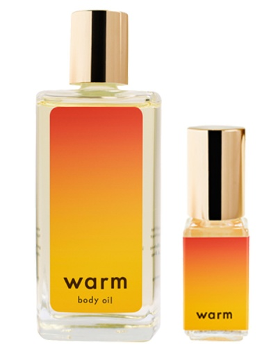 Warm Fragrance