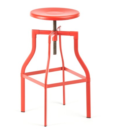 Machinist Stool, $125